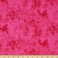 Flannel Snuggy Marble Hot Pink