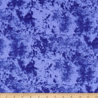Flannel Snuggy Marble Purple
