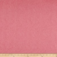 Stof Fabrics Denmark Bright Mini Leaf Textured Coral
