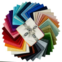 Stoffabrics Denmark Brighton Fat Quarters 42 Pcs