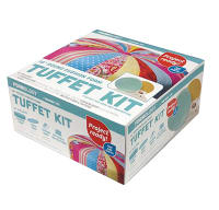 Fairfield  Soft Support Foam Cushion Tuffet Kit