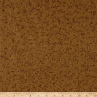 Stof Fabrics Denmark Basic Twist Tonal Blender Brown