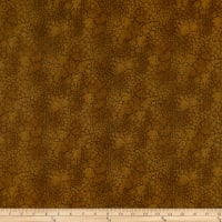 Stof Fabrics Denmark Basic Twist Crackle Brown