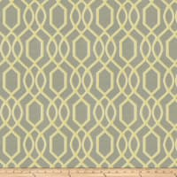 Trend 04384 Faux Silk Canary