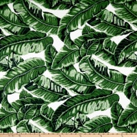 Sunbrella Fusion 145214-0000 Tropics Jungle