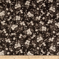 Whistler Studios Gina Packed Floral Black