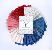 Windham Cunningham Fat Quarters Multi