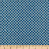 Windham Cunningham Diagonal Plaid Blue
