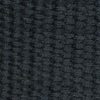 Sunbrella Webbing 6608 Jet Black (25 Yards, Roll)