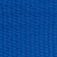 Sunbrella Webbing 6601 Pacific Blue (25 Yards, Roll)