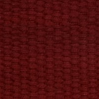 Sunbrella Webbing 6631 Burgundy (25 Yards, Roll)