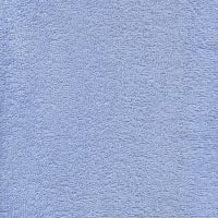 Terry Cloth Blue
