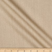 100% Wool Twill Taupe