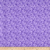 Paintbrush Studio Fabrics Croatia Lavender Blender Purple