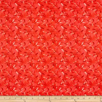 Paintbrush Studio Fabrics Croatia Lavender Blender Burnt Orange