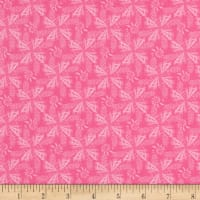 Paintbrush Studio Fabrics Gulls Just Wanna Have Fun Tonal  & Tidal Fuschia