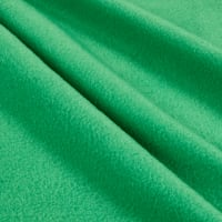 Yukon Fleece Kelly Green (Bolt, 12 Yards)