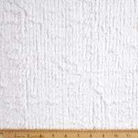 10 Ounce Chenille White (Bolt, 10 Yards)