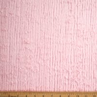 10 Ounce Chenille Pink (Bolt, 10 Yards)