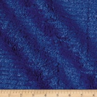 10 Ounce Chenille Royal (Bolt, 10 Yards)