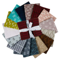 Kaufman Fat Quarter Bundles Balboa Bright
