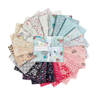 Someday Fat Quarter Bundle, 21 Pcs