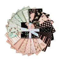 Bliss Fat Quarter Bundle, 21 Pcs.
