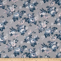 Penny Rose Majestic Main Gray