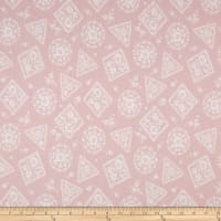 Penny Rose Majestic Stamp Pink
