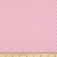 Penny Rose Perfect Party Dot Pink