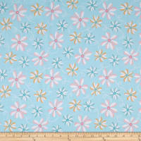 Penny Rose Perfect Party Floral Blue