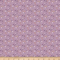Fab-Boo-Lous Scatter Lavender
