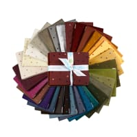 Riley Blake Gemstones Fat Quarter Bundle, 30 Pcs.