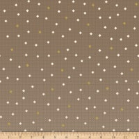 Riley Blake Gemstones Neutral Color Latte