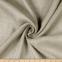 100% European Linen Scrim Natural