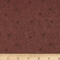 Richloom Tough Diviani Vinyl Marinara