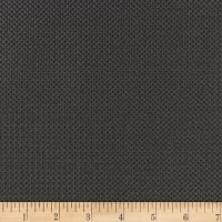 Richloom Tough Durkin Vinyl Graphite