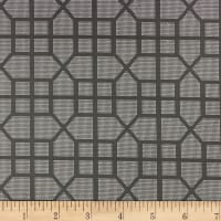 Richloom Bella Dura Indoor/Outdoor Juluca Slate