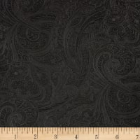 Richloom Tough Valpariso Vinyl Black