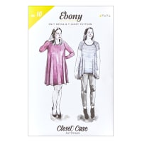 Closet Case Ebony Tee Knit Dress & T-Shirt