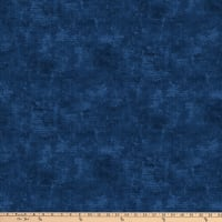 Northcott Canvas Wide Backing Navy