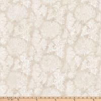 Northcott White Sands Digital Coral Neutral