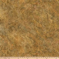 Northcott Faithful Friends Veined Marble Ochre