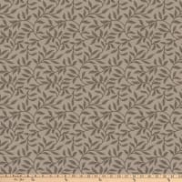 Northcott Dolce Vita Leaf Trail Medium Taupe