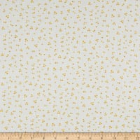 Northcott Sew Sweet Dots Yellow