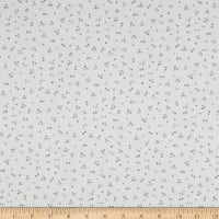 Northcott Sew Sweet Dots Gray