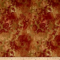 In The Beginning Fabrics Diaphanous By Jason Yenter Daydream Spice