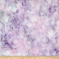 In The Beginning Fabrics Diaphanous By Jason Yenter Mystic Lace Lilac
