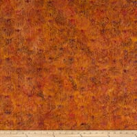 Island Batik Dear William Fountain Mixed Berry