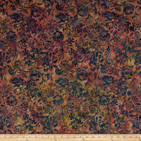 Island Batik Dear William Cherwell Desert
